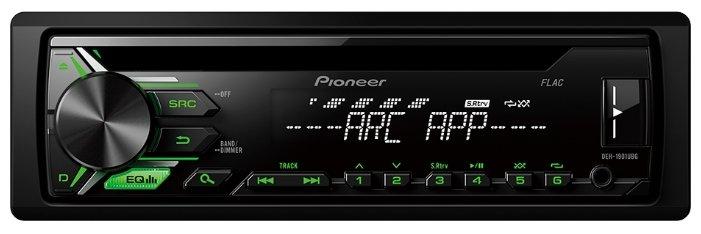Pioneer DEH-1901UBG