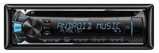 KENWOOD KDC-131Y