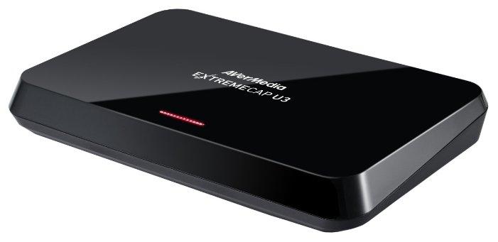 AVerMedia Technologies ExtremeCap U3