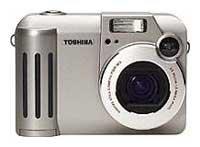 Фотоаппарат Toshiba PDR-M3