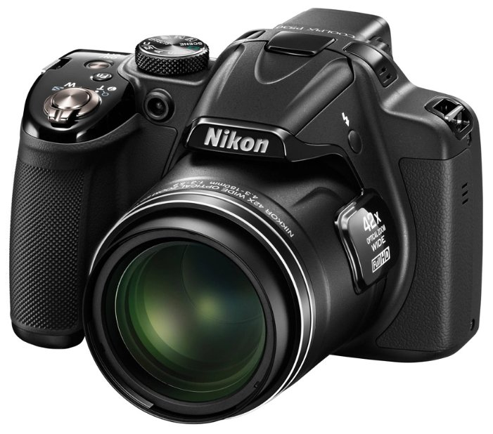 Nikon Компактный фотоаппарат Nikon Coolpix P530