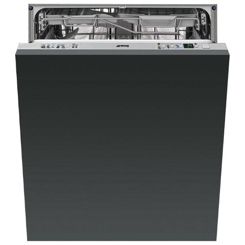 Посудомоечная машина smeg STA6539L3 встраиваемая посудомоечная машина st733tl smeg