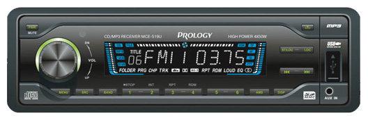 Автомагнитола Prology MCE-519U