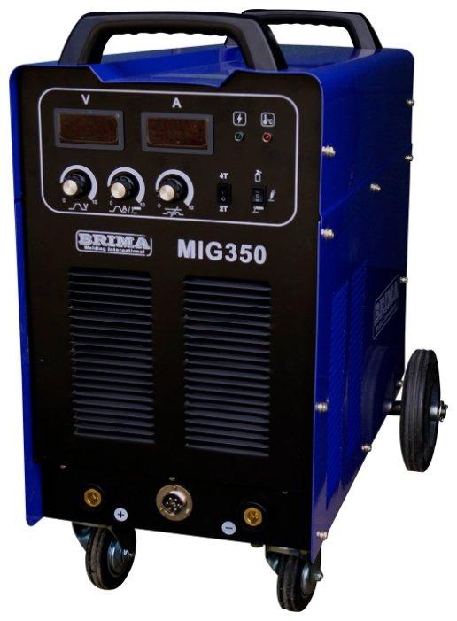 Сварочный аппарат BRIMA MIG-350