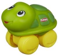 Развивающая игрушка Playskool Возьми с собой. Веселые мини-животные