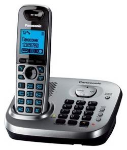 Радиотелефон Panasonic KX-TG6551