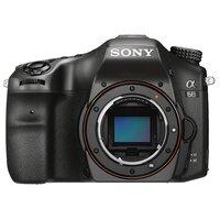Зеркальный фотоаппарат Sony Alpha ILCA-68 Body