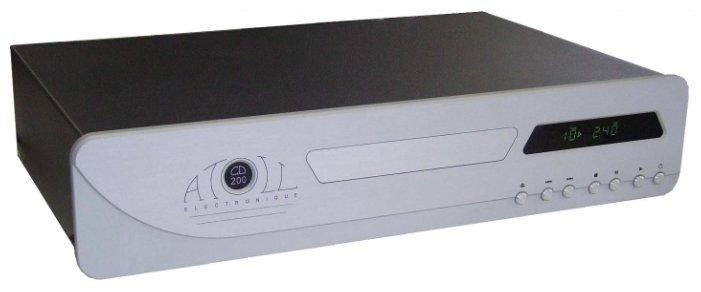 Atoll CD 200SE-2 Black