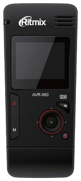 Ritmix Ritmix AVR-660