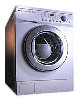 Стиральная машина LG WD-1270FB