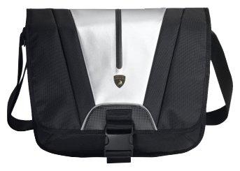 Сумка ASUS Automobili Lamborghini Laptop Messenger Bag 12