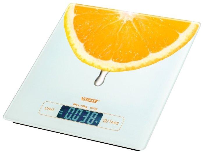 Vitesse Кухонные весы Vitesse VS-616