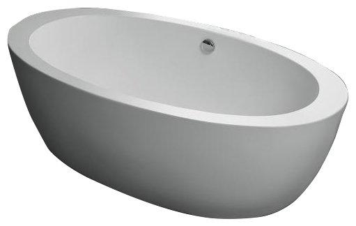 Отдельно стоящая ванна BelBagno BB67
