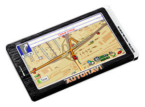 Навигатор AutoNavi PN-0350