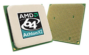 AMD Athlon 64 X2 Brisbane