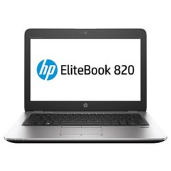 "Ноутбук HP EliteBook 820 G4 (Z2V91EA) (Intel Core i5 7200U 2500 MHz/12.5""/1920x1080/8Gb/256Gb SSD/DVD нет/Intel HD Graphics 620/Wi-Fi/Bluetooth/Win 10 Pro)"