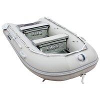 Лодки с жестким транцем HDX Oxygen 330 AL