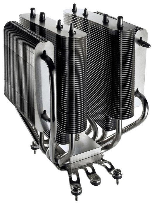 Кулер для процессора Cooler Master V8 (RR-UV8-XBU1-GP)