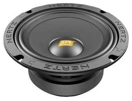 Автомобильная акустика Hertz SV 165
