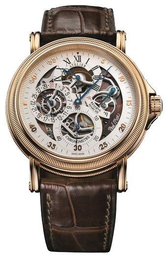 Наручные часы Paul Picot P3090.RG.1221.7204