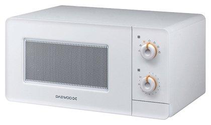 Daewoo Electronics FR-132A White