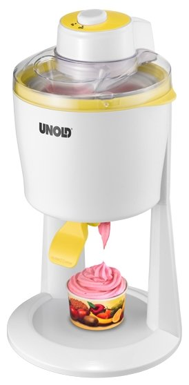 Мороженица Unold 48860
