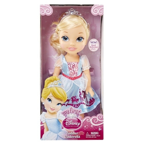 Кукла JAKKS Pacific Disney Princess Золушка 37 см 75005/4