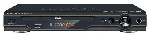 SUPRA DVS-011X