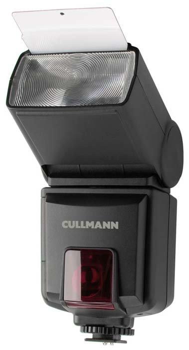 Cullmann Вспышка Cullmann D 4500-N for Nikon