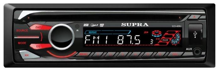 SUPRA SCD-409U