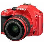 Pentax K-x Kit