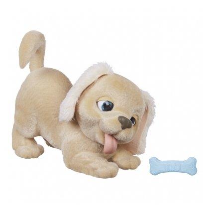 Интерактивная мягкая игрушка FurReal Friends Пушистый друг Голди