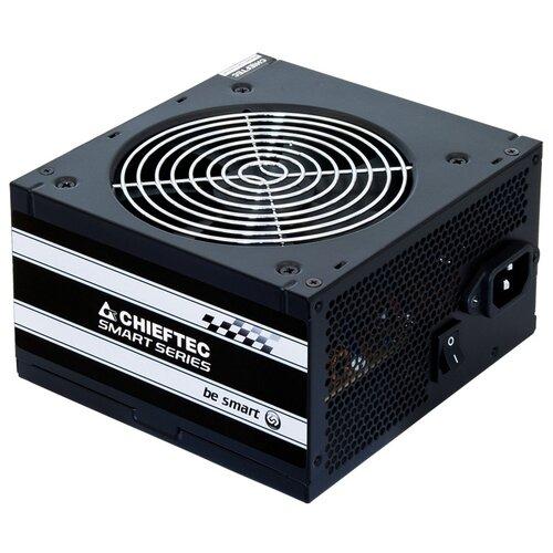 цена на Блок питания Chieftec GPS-700A8 700W