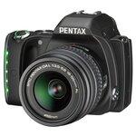 Фотоаппарат Pentax K-S1 Kit