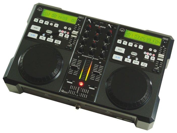 American Audio CK 800Mp3