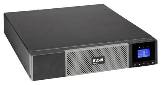 Интерактивный ИБП EATON 5PX 2200i RT2U Netpack
