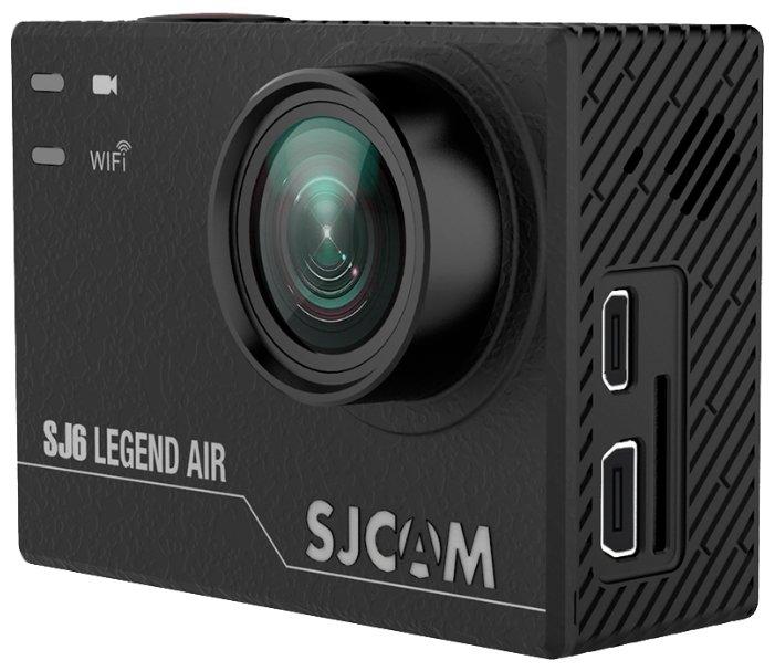 SJCAM Экшн-камера SJCAM SJ6 Legend Air