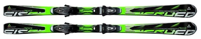 Горные лыжи Fischer Progressor 700 Powerrail (10/11)