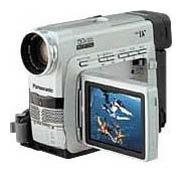 Видеокамера Panasonic NV-DS55