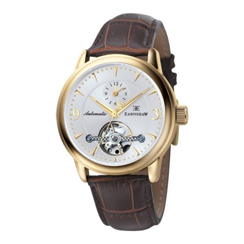 Фото - Наручные часы EARNSHAW ES-8003-04 наручные часы earnshaw es 8085 04