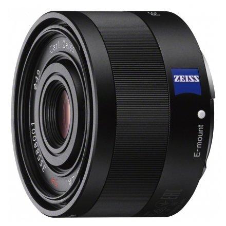 Объектив Sony Carl Zeiss Sonnar T* 35mm f/2.8 ZA SEL-35F28Z