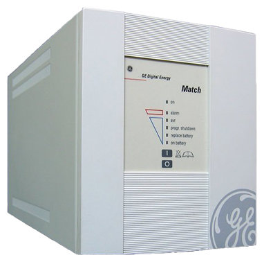Интерактивный ИБП General Electric Match 1500