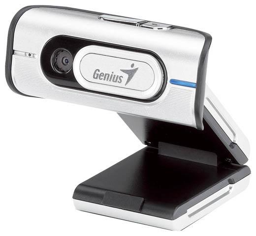 Веб-камера Genius iSlim 1300 AF