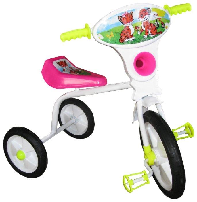 Трехколесный велосипед Малыш 01П