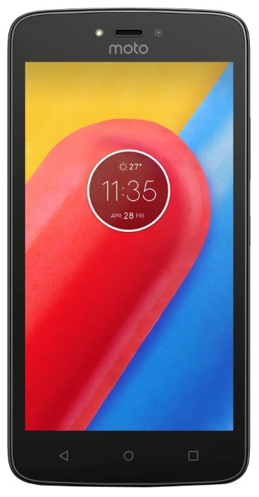 Motorola Moto C LTE 8GB