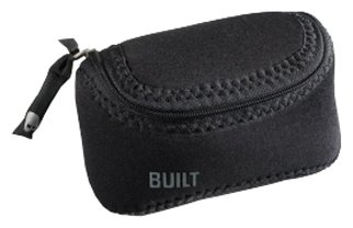 Built Soft Shell Camera Case Small