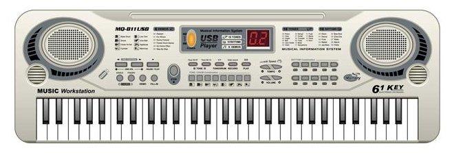 Синтезатор MQ 811USB