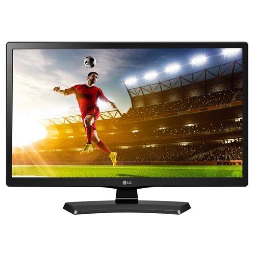 Фото - Телевизор LG 20MT48VF 20 (2016) черный отсутствует финансы и кредит 20 692 2016