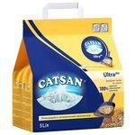Catsan Ultra Plus (5 л)