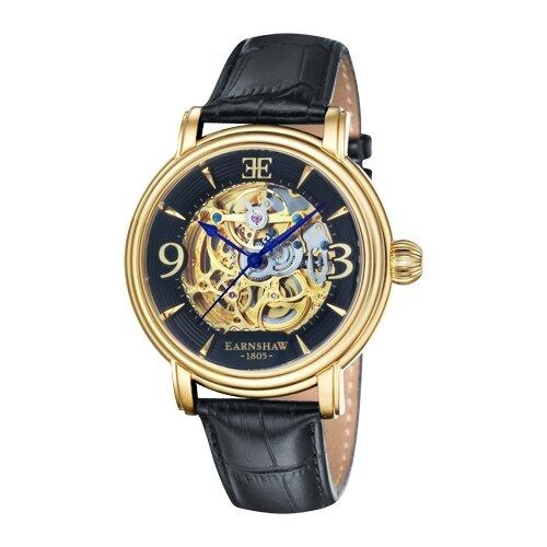 Наручные часы EARNSHAW ES-8011-03 наручные часы earnshaw es 8011 02